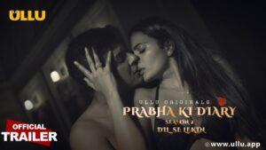 Prabha Ki Diary 2 Web Series