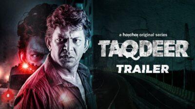 Taqdeer Bengali Web Series