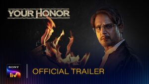 Your Honor Web series