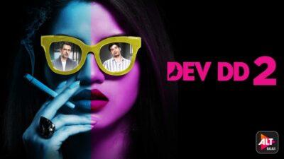 Dev DD S2 Web Series