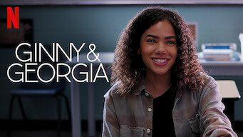 Ginny & Georgia Series