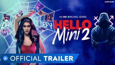 Hello Mini 2 Web Series