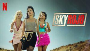 Sky Rojo Web Series Cast