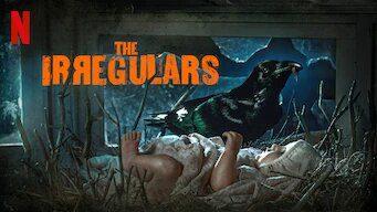 The Irregulars Web Series