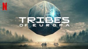 Tribes of Europa series