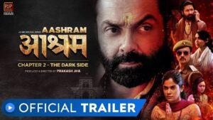 Aashram Web Series