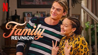 Family Reunion Part 3