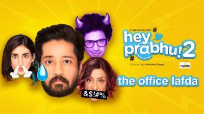 Hey Prabhu 2 Web Series