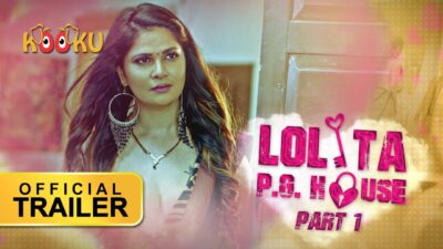 Lolita PG House Web Series