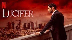 Lucifer 5 Series Cast, Lucifer Season 5