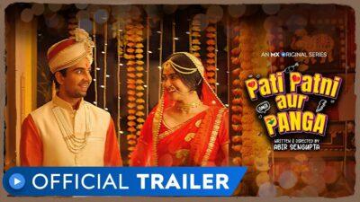 Pati Patni Aur Panga Web Series