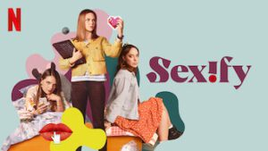 Sexify Web Series Cast