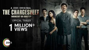 The Chargesheet: Innocent or Guilty? Web Series