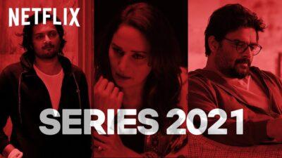 2021's Upcoming Original Netflix Series