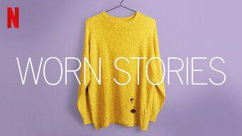 Worn Stories Web Series