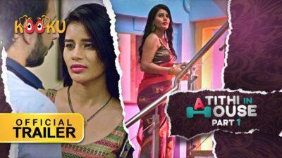 Atithi In House Web Series