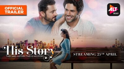 His Story Web Series