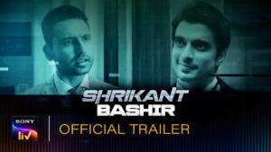 Shrikant Bashir Web Series