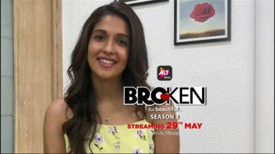 Broken But Beautiful 3 Web Series