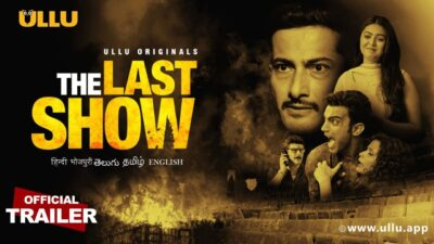 The Last Show Web Series, The Last Show free episodes