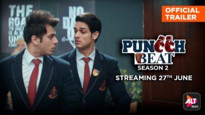 Puncch Beat Season 2 free episodes