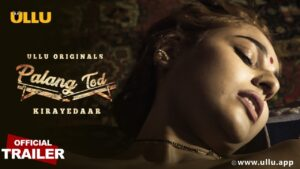 Kirayedaar Palang tod web series
