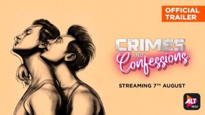 Crimes and Confessions Web Series