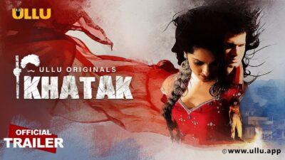 Khatak Web Series