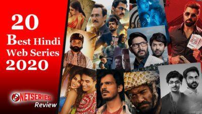 20 Best Hindi Web series 2020
