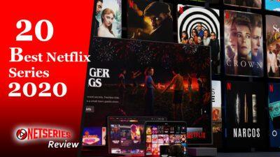20 Best Netflix Web series 2020