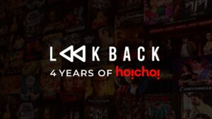 Hoichoi Season 5