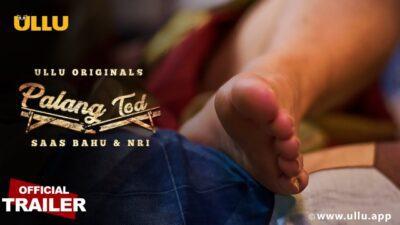 Palang Tod SAAS BAHU & NRI Web Series