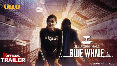 Blue Whale Web Series