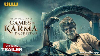 Games of Karma Kabristan Web Series free episodes