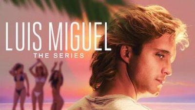 Luis Miguel 2 Series