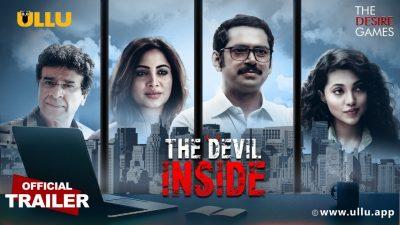 The Devil Inside Web Series
