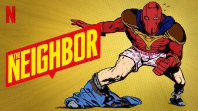 The Neighbor 2 Series