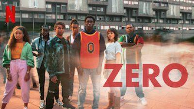 Zero Web Series